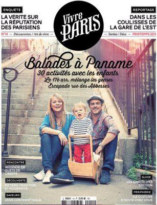 vivre paris 14