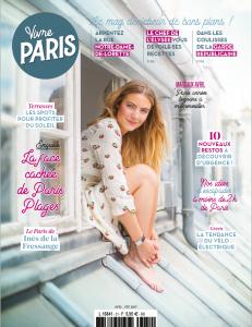VIVRE PARIS 31