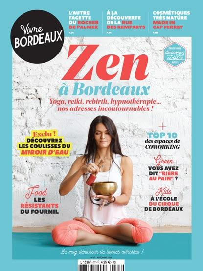 Vivre Bordeaux magazine 17
