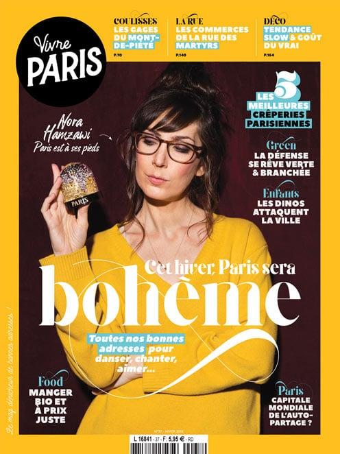 Vivre Paris 37