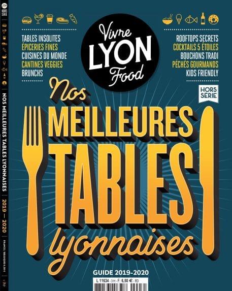 Nos meilleures tables lyonnaises
