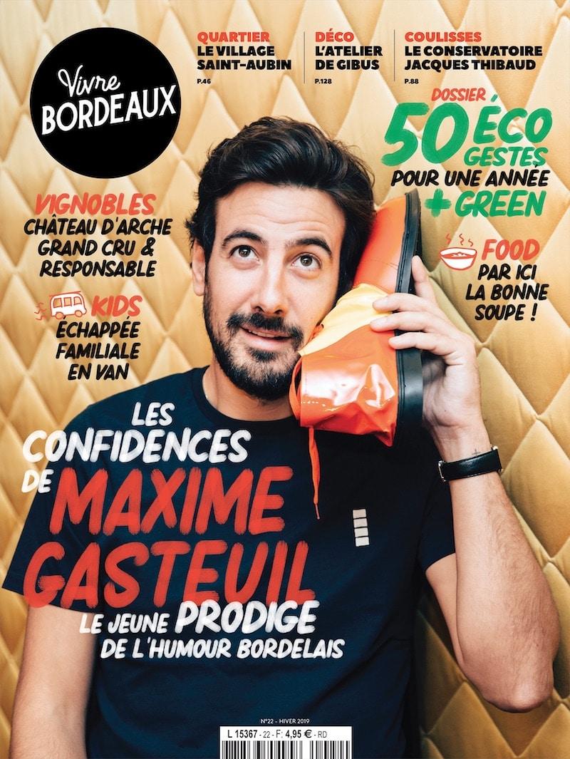vivre Bordeaux magazine 22
